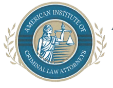 American Institute of Criminal Law Top 10